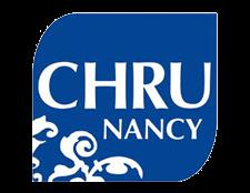Logo chru nancy